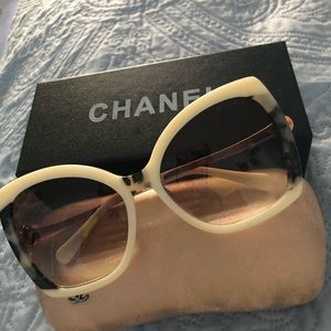Chanel New Collection Sunglasses brand new!